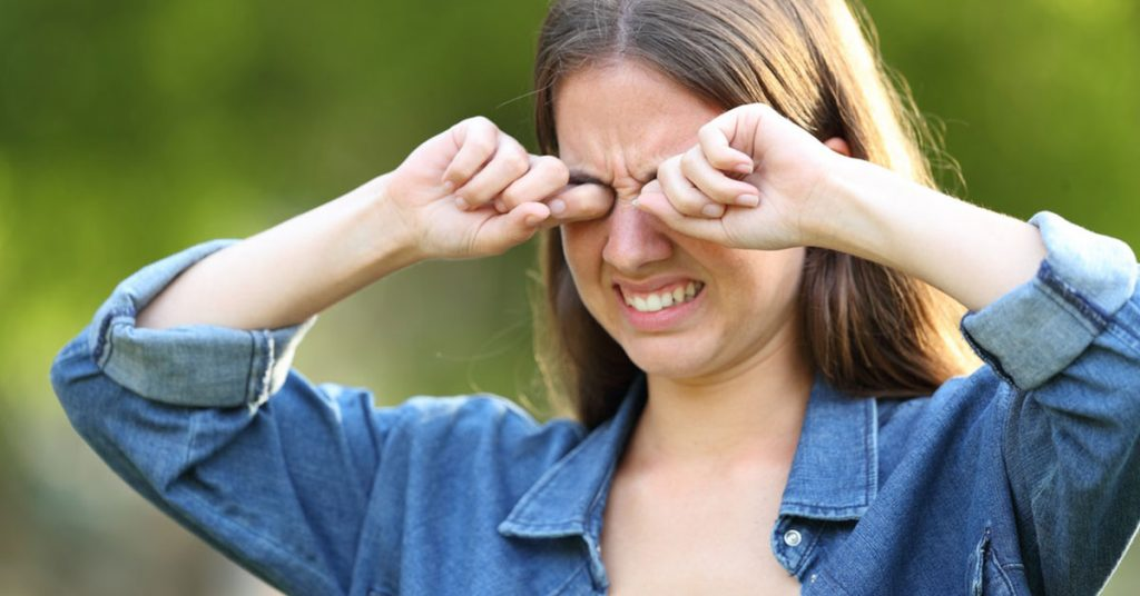 Máte očnú migrénu? Pomôže vám neurológ