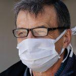 Ako si chrániť oči pred korona vírusom?